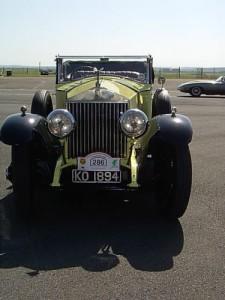 circuit des remparts rally gite holidays classic car rental charente deux sevres citroen ds23ie dsuper5