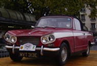gite holidays south west france classic car rental circuit des remparts angouleme