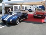 .... and this original Cobra