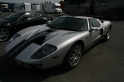 Back to exotica with this Ford GT40