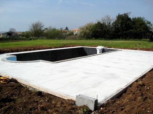 Gites with swimming pool in Poitou-Charentes