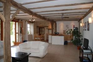 La Grange living area
