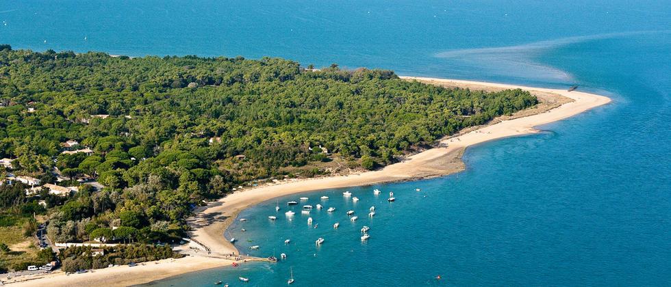 Ile de Re beaches