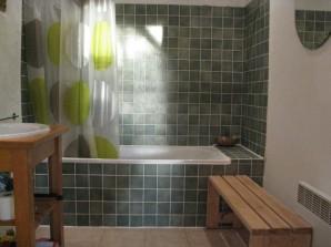 La Grange bathroom