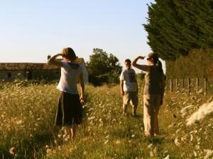Walking in Poitou-Charentes