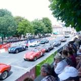 Bressuire GP Grid, historic racing, France