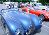 Bressuire Historique Grand Prix Paddock
