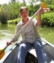 Marais Poitevin Abi river