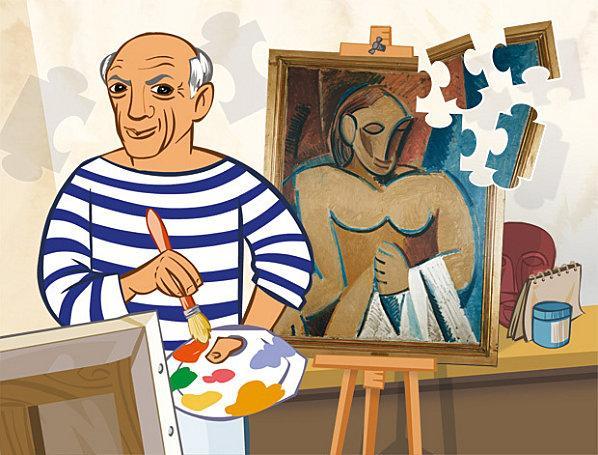 Art Poitou-Charentes gite holiday