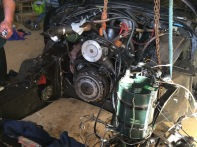exposing clutch assembly