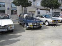 As comfortable as a DS, the Renault 16
